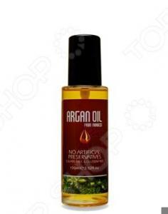 Спрей для сухих волос с маслом арганы Morocco Argan Oil Nuspa