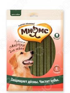 Лакомство для собак Мнямс 6091 «Звездочка-палочка»