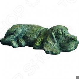 Фигурка садовая GREEN APPLE GA200-15 «Пёс»