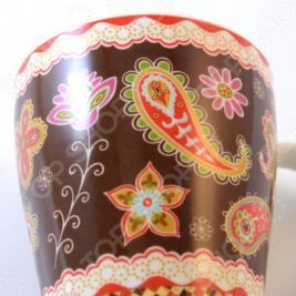 Чашка Marta MT-3784. В ассортименте
