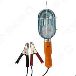Лампа переносная автомобильная MEGA IL-312A. В ассортименте