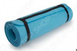 Коврик для фитнеса и йоги Alonsa NBR