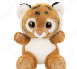 Мягкая игрушка Fluffy Family «Крошка Тигренок»