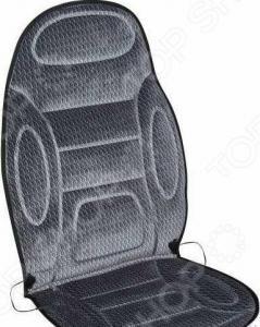 Накидка на сиденье с подогревом и терморегулятором SKYWAY S02201017