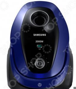 Пылесос Samsung VC20M251AWB