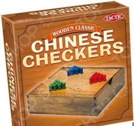 Шашки китайские Tactic «Мини»