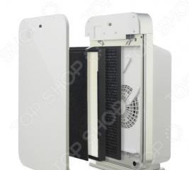 Комплект из 3х фильтров к очистителю воздуха Rovus «Астрея»