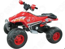 Квадроцикл детский электрический Molto Elite 5