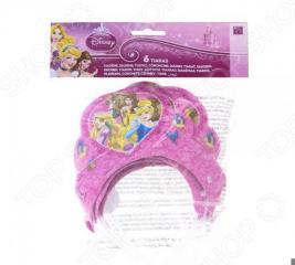 Корона праздничная Procos 82656 «Принцессы»