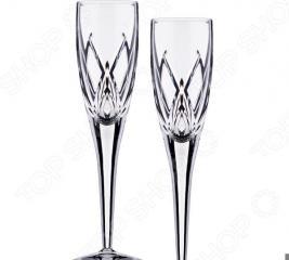Набор фужеров для шампанского 29-3119