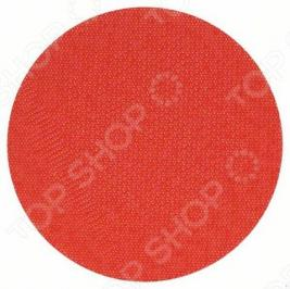 Круг тарельчатый на липучке Bosch 2608601076