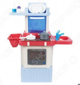 Кухня детская с аксессуарами Coloma Y Pastor Infinity premium №2