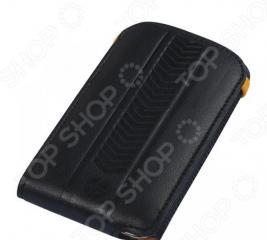 Чехол для плеера для iPod Touch 4 Trexta Leather Folio