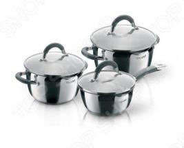 Набор кухонной посуды Rondell Flamme RDS-341