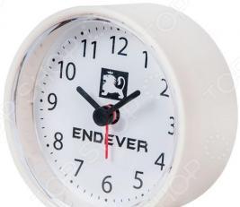 Часы-будильник Endever RealTime 22