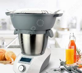 Комплект аксессуаров для кухонной системы «Мастер Шеф» 34в1