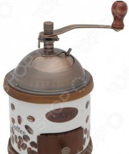 Кофемолка ручная Zeidan Z-1197