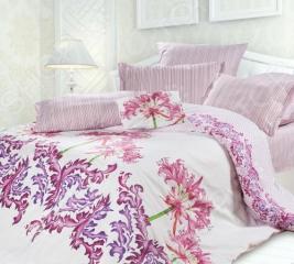 Комплект постельного белья Унисон Фабиани. 1,5-спальный