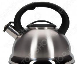 Чайник со свистком Regent Tea 93-27