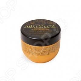 Маска для волос восстанавливающая увлажняющая с маслом Арганы Kativa