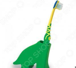 Держатель для зубной щетки J-me Dinosaur