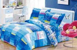 Комплект постельного белья Softline 09336. 2-спальный