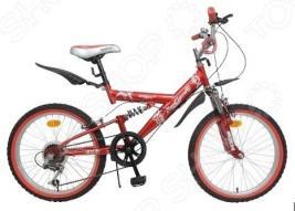 Велосипед детский Top Gear Junior Boxer ВН20056 Shimano