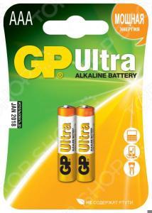 Элемент питания GP Batteries 24AU-CR2 Ultra