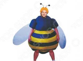 Костюм надувной Просто-Полезно «Пчелка»