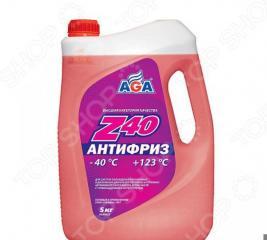 Антифриз AGA AGA 002 Z