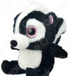 Мягкая игрушка Wild Planet «Скунс»