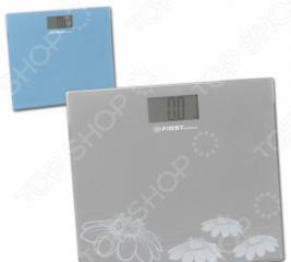 Весы First 8015-2