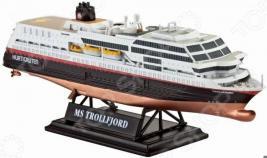 Сборная модель лайнера Revell MS Trollfjord