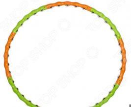 Обруч-тренажер Bradex Hula-hoop SF 0268. В ассортименте