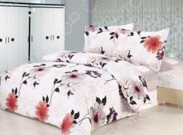 Комплект постельного белья Softline 07840. Евро