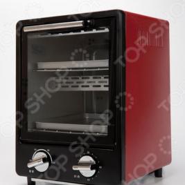 Мини-духовка электрическая «Домашние рецепты»