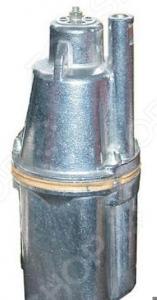 Насос погружной вибрационный Малыш БВ 0,12-40 с термозащитой