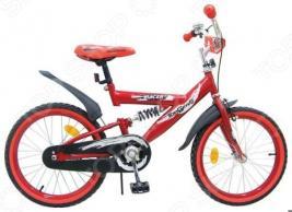 Велосипед детский Top Gear Junior Racer ВН20126