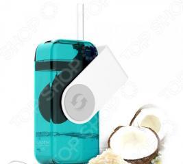 Бутылка для воды Asobu Juicy box
