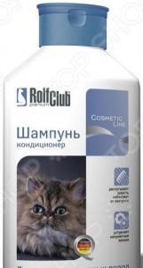 Шампунь для длинношерстных кошек Rolf Club R418