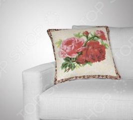 Подушка декоративная «Купаже»