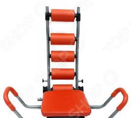 Тренажер для мышц живота Bradex «Супер пресс»