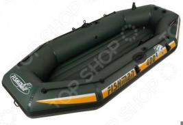 Лодка надувная Jilong Fishman II 400 Set