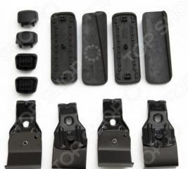 Комплект установочный для багажной системы Mont Blanc Flex 3 FK208