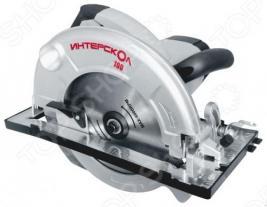Пила дисковая Интерскол ДП-190/1600М