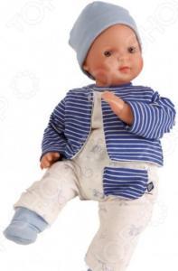Кукла мягконабивная Schildkroet «Мальчик»