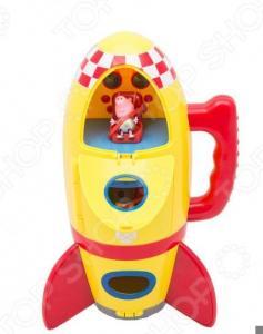 Игровой набор с фигурками Peppa Pig «Космический корабль Пеппы»