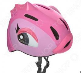 Шлем защитный Action PWH-70 «Рыбка»
