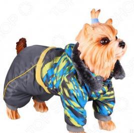 Комбинезон для собак DEZZIE Мигар