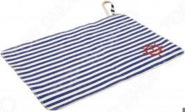 Коврик для бани и сауны Банные штучки «Морской»